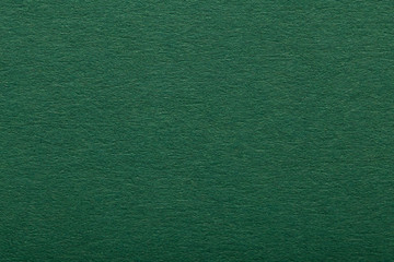 Dark green paper texture