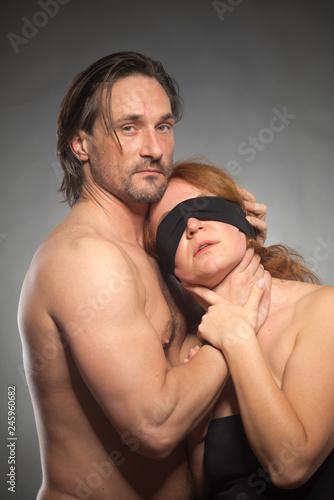 Sexy slim wife