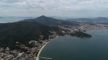 Natureza de Porto Belo - SC
