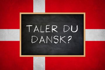 Do you speak Danish