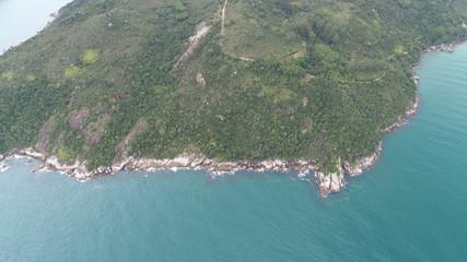 Natureza em Santa Catarina