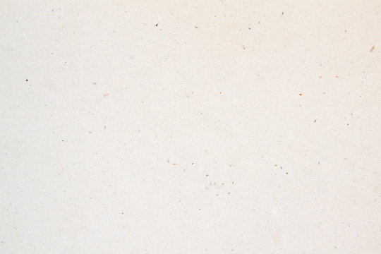 White recycled paper texture or background
