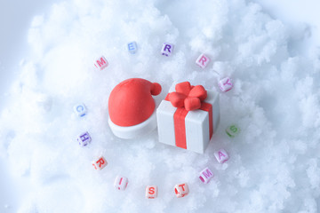 Christmas Concept For  Background