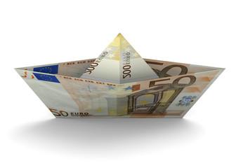 Money's Boat