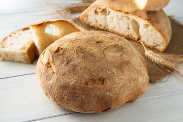 Civraxiu, tipico pane della Sardegna
