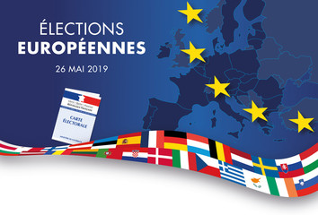 Elections européennes 2019-2