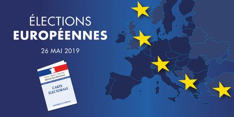 Elections européennes 2019-3