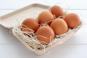 卵の写真素材