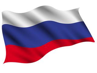 ロシア  国 旗 アイコン