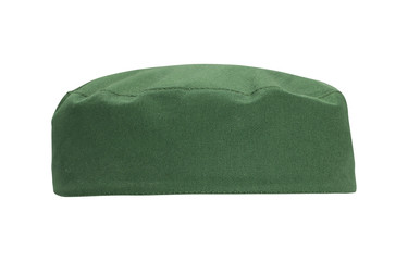 military forage cap