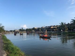Hoi An, Danang, Vitnam