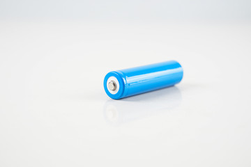 The Rechargeable battery