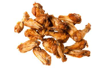fried chiken wings