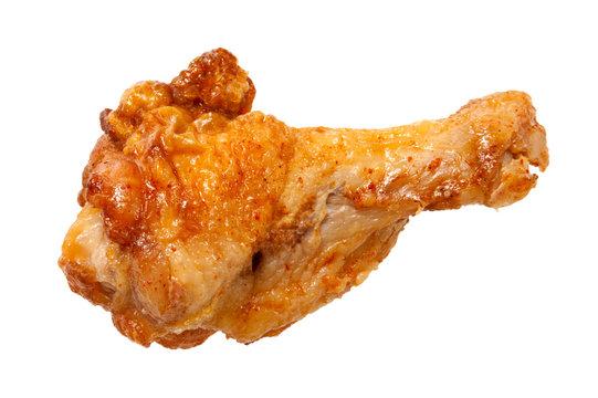 fried chiken wing