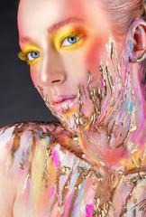 Art beauty image