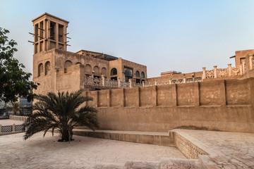 Al Bastakiya Historical District