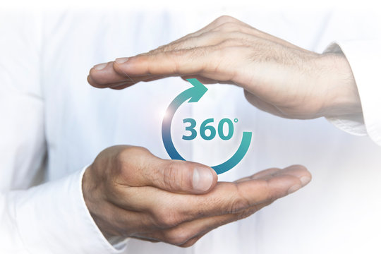 mani, freccia, 360, giro completo, loop, assicurazione, copertura