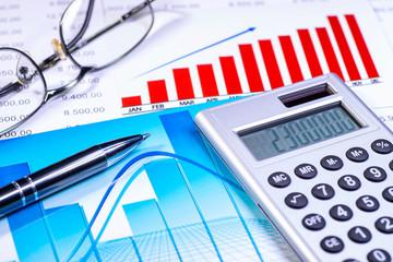 Finanzen und Wirtschaft