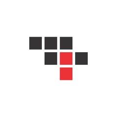 TT logo letter design