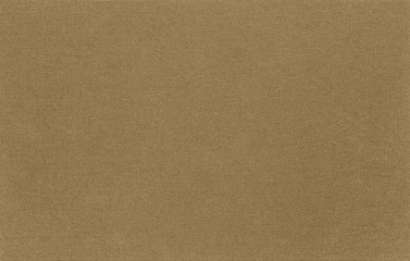 The texture of the canvas fabric is natural olive color. Horizontal abstract blank background for design ideas. Rustic linen.