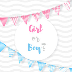 Girl or boy