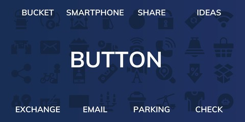 button icon set