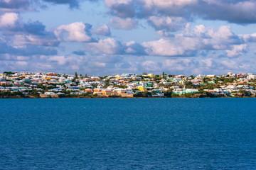 バミューダ島