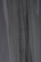 Texture of gray concrete wall for background. Rough surface.