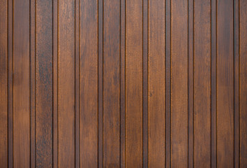 Wooden siding textured. Board background
