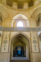 Kashan Agha Bozorg Mosque 05