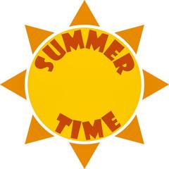 Summer Time logo