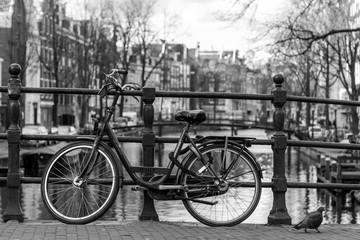Hollande  vélo