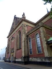 Krefeld - St. Dionysius