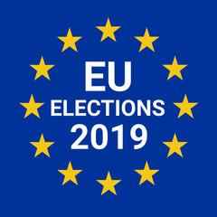European Union elections 2019