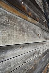 White grey wood background