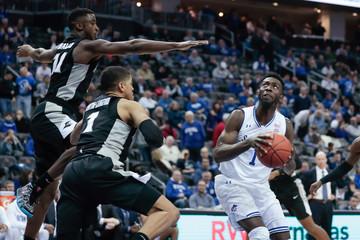 NCAA Basketball: Providence at Seton Hall
