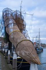 Im Hafen von Hoorn/NL
