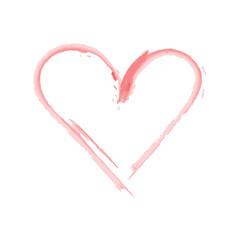 heart shape design for love symbols. valentine's day
