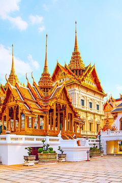 The Royal Grand Palace