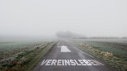 Schild 402 - Vereinsleben