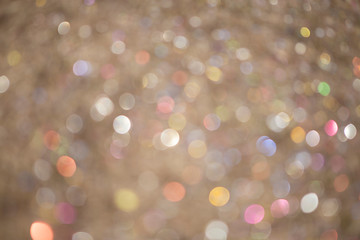 Abstract colors blurred background.glitter wonderful concept.