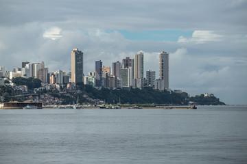 Cidade Salvador Bahia