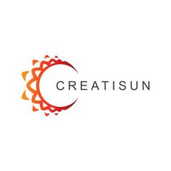 Letter C Logo Template