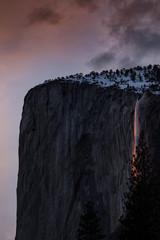 waterfall, water, nature, landscape, mountain, river, rock, falls, rocks, stream, cascade, fall, waterfalls, tree, Yosemite, travel, cliff, park, stone, sky, natural, scenic, flow, fresh, mountains ,