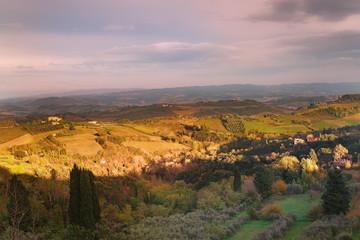 Toscana Chianciano Terme Italia Chianti