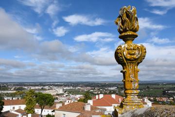Evora, monastère et cathédrale