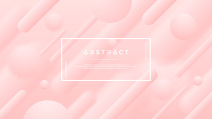 Abstract soft pink background for cosmetic posters, brochures, banners, covers and others.