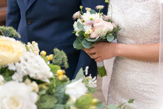 행복한 결혼식