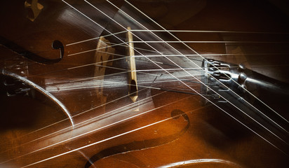 Abstract of Cello Details