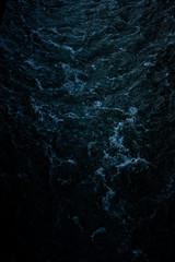 Dramatic Water Stream